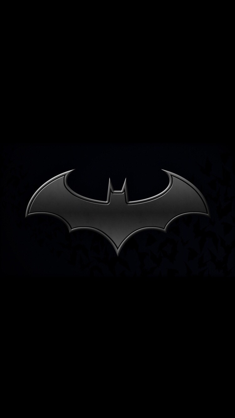 Batman Wallpaper Iphone 7 By Page Ipod Forums At