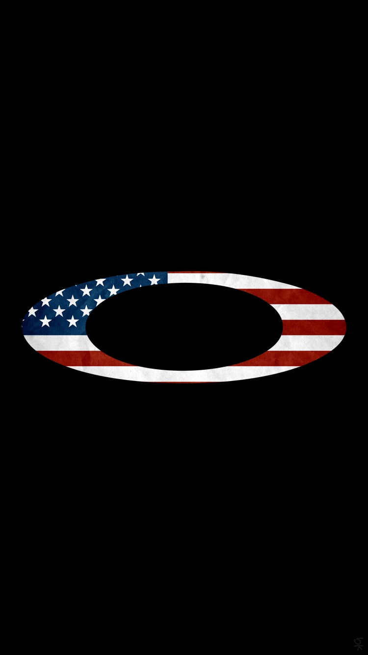 Oakley Logo Wallpaper