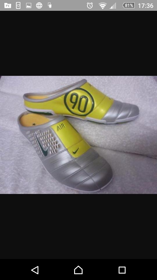 mejor sitio web ee700 78906 SneakerCollector.es • View topic - Zuecos nike