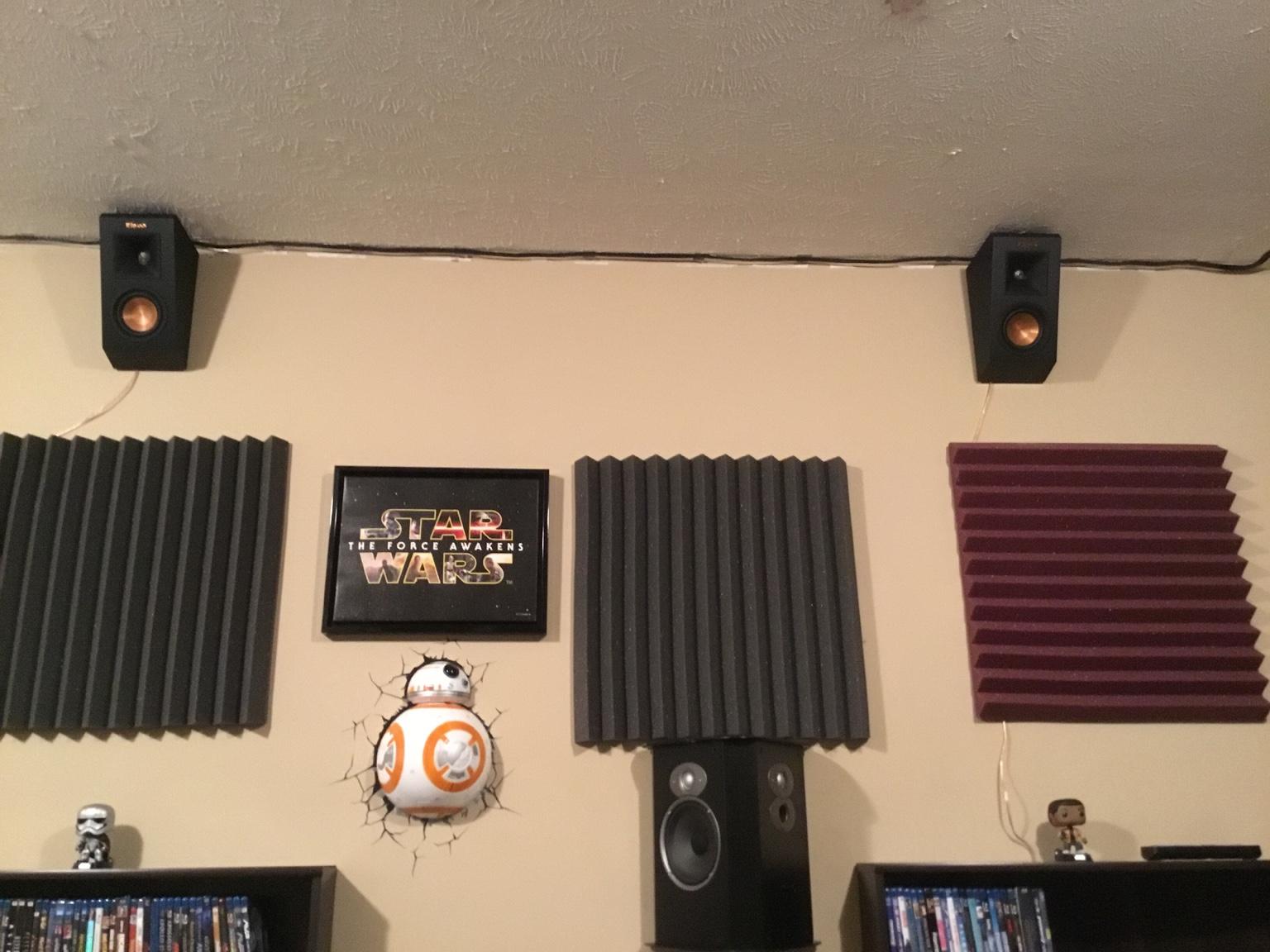 Dolby Atmos Upward Firing Module Speakers Page 57 Avs