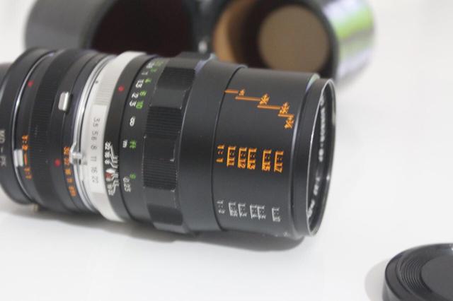 Minolta 50mm 1.1-Pentax 18-55 WR-50mm A F2 vs.Çok uygun