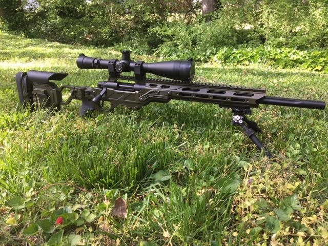 NC - Cadex Defense Lite Strike Chassis | Carolina Shooters Club