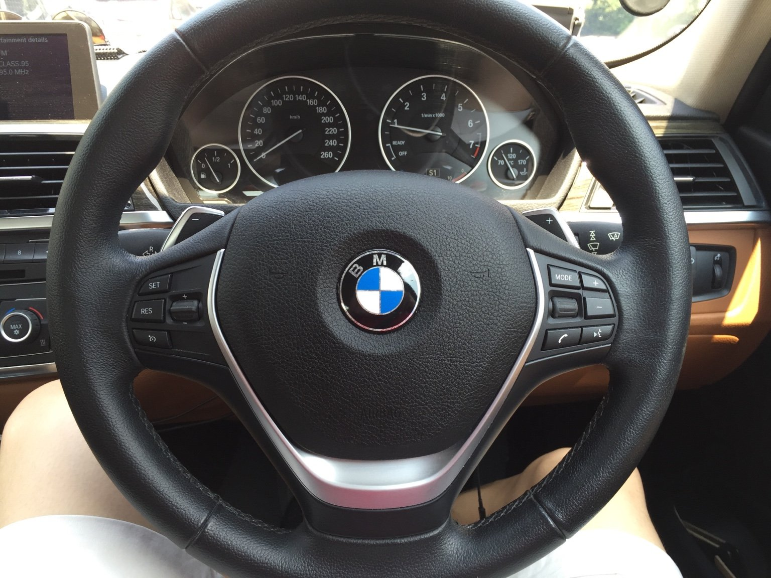 fs bmw sport steering wheel for f30 bmw sg singapore. Black Bedroom Furniture Sets. Home Design Ideas