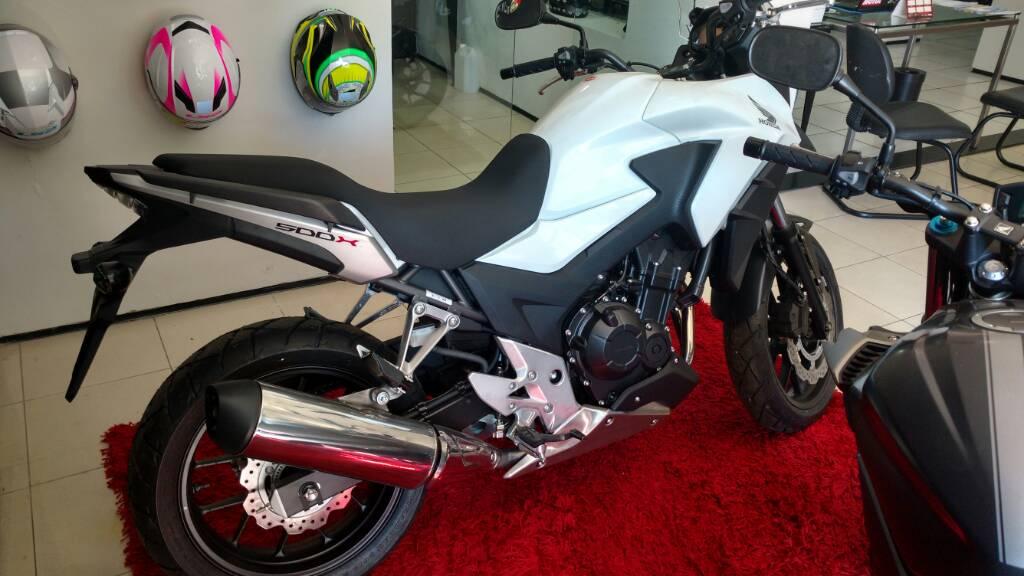 Honda CB 500x 2016 (Modelo novo chega ao Brasil!!)  - Página 17 318c5caf7d1f1fcf4397f2bcb9bb5f70