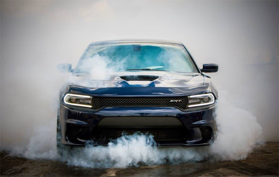 Post Your Best Burnout pictures here!! | Page 2 | SRT ...