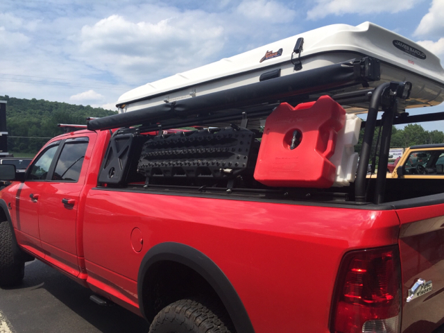 Dodge Ram Bed Rack Page 4 Expedition Portal