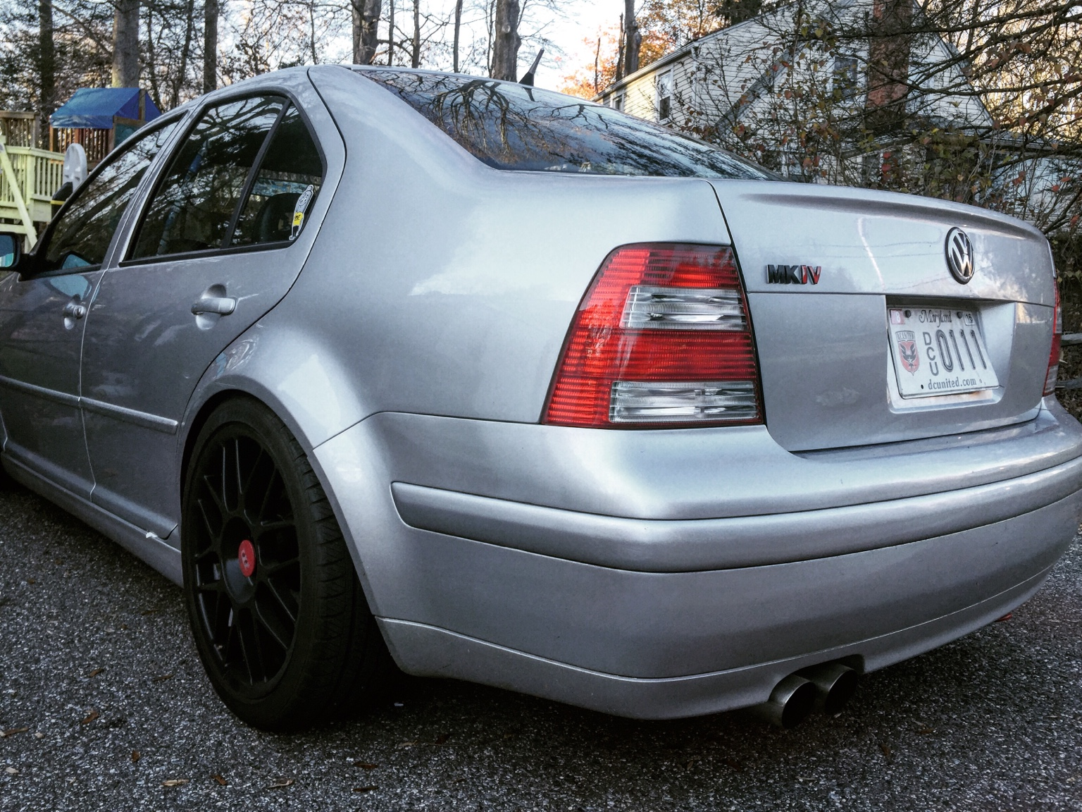 Vwvortex Com Time To Sell 2004 1 8t Gls Gli