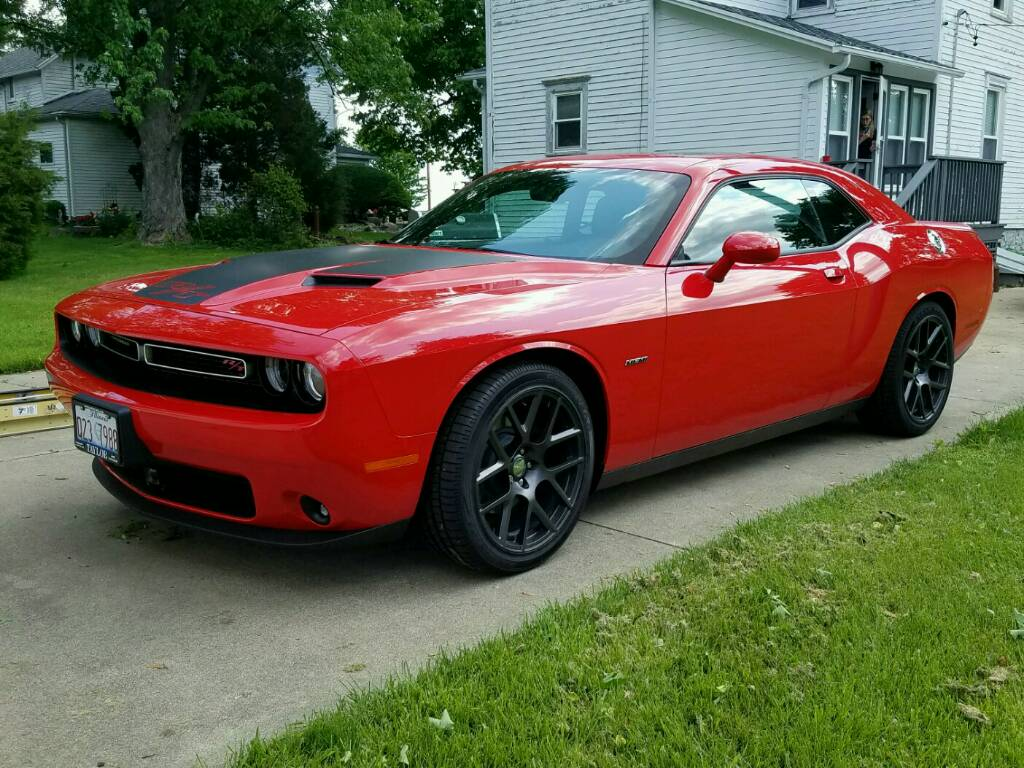 our 2016 challenger has arrived page 3 dodge challenger forum challenge. Cars Review. Best American Auto & Cars Review