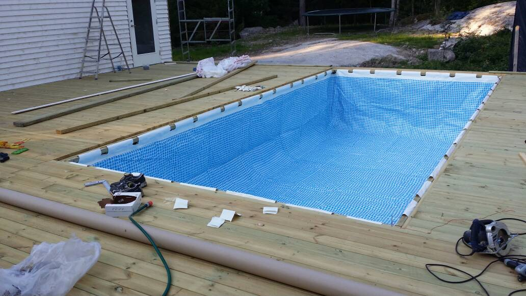hanging a rectangular intex ultra frame pool directly from the pool deck page 8. Black Bedroom Furniture Sets. Home Design Ideas