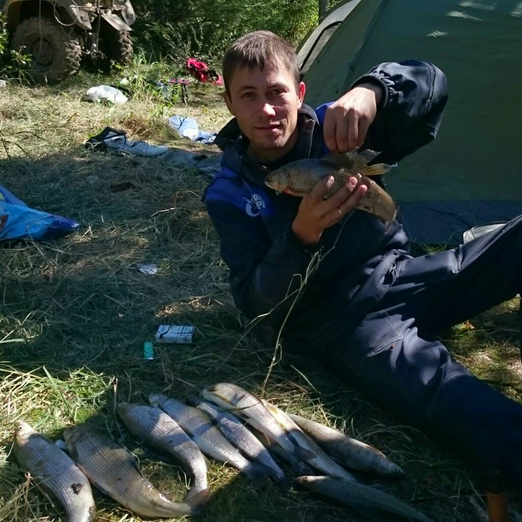 рыбалка на нуасярви
