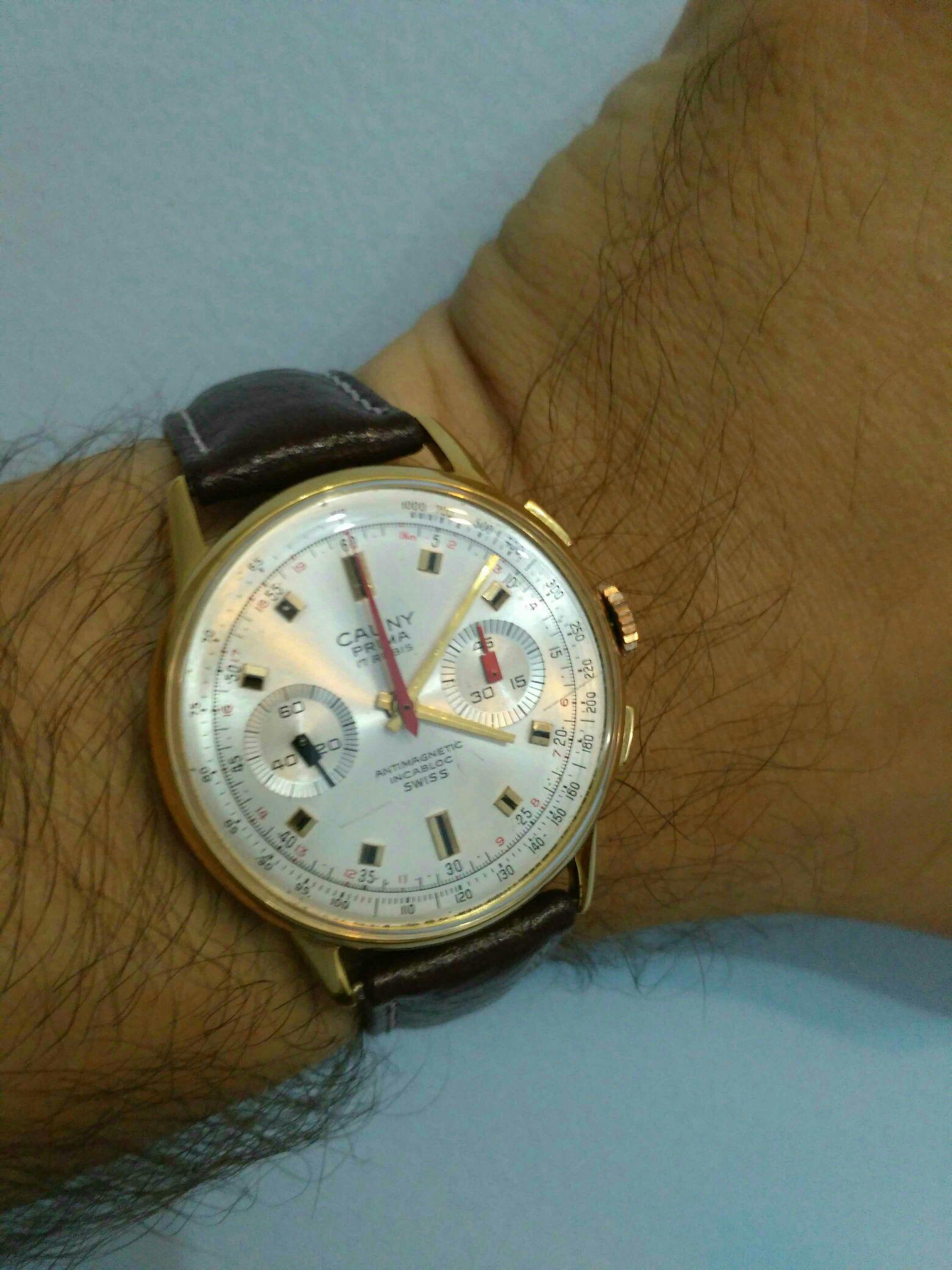 O meu relógio tem uma história Eee5df958f6cf6870ac020da51ba3692