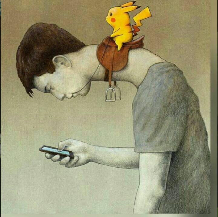 Pokémon GO para iOS y Android ya está disponible en España