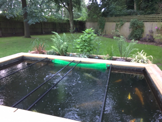 My Pond Build Pipework Page 3