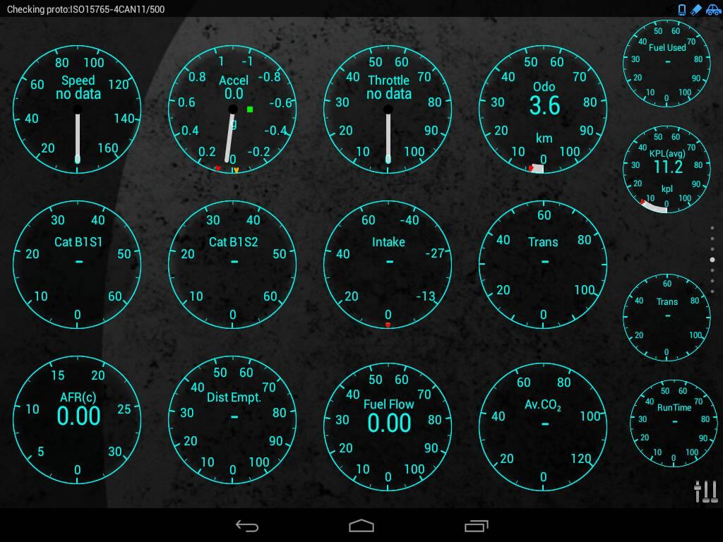 Toyota vitz 2009 MAF or MAP - Vitz/Yaris - PakWheels Forums