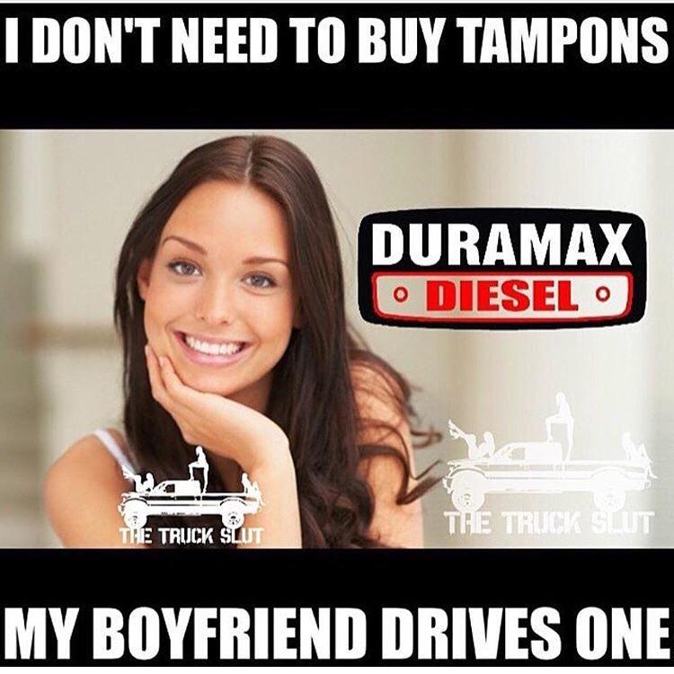Idi Diesel Meme
