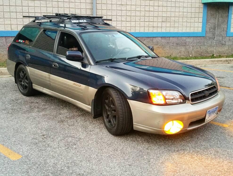 show me your outback Page 40 Subaru Outback Subaru
