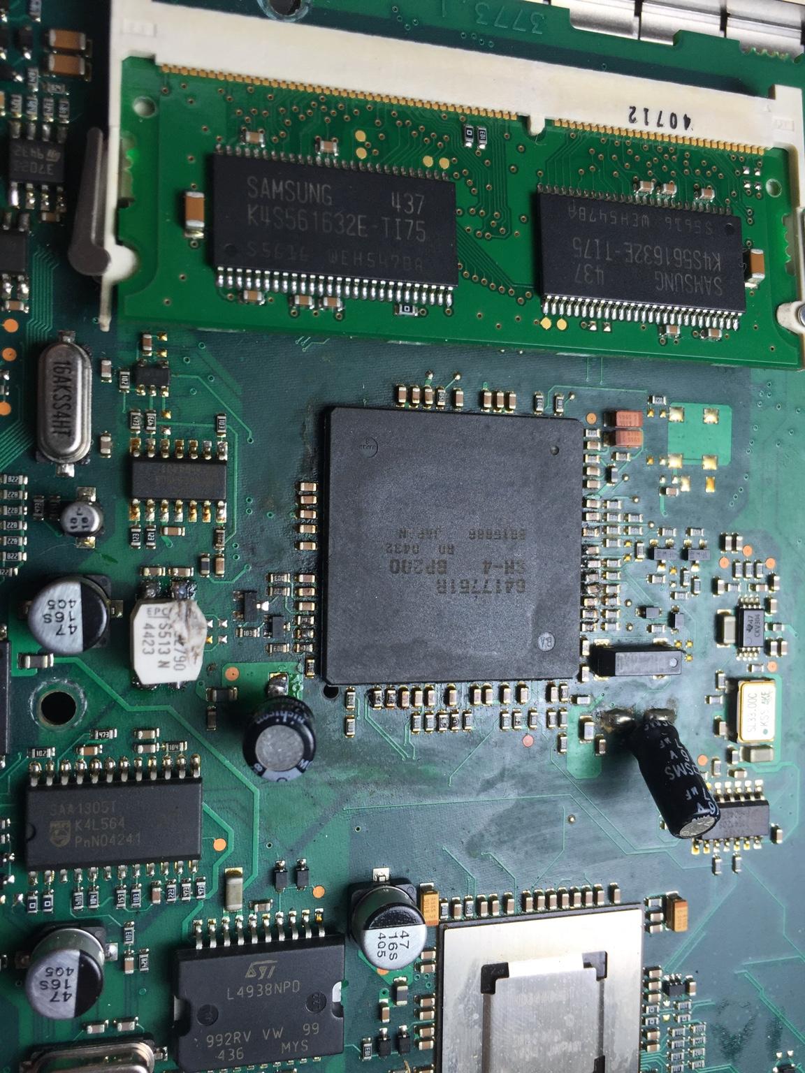 Bmw Ccc E90 Repair Solution Winkfp
