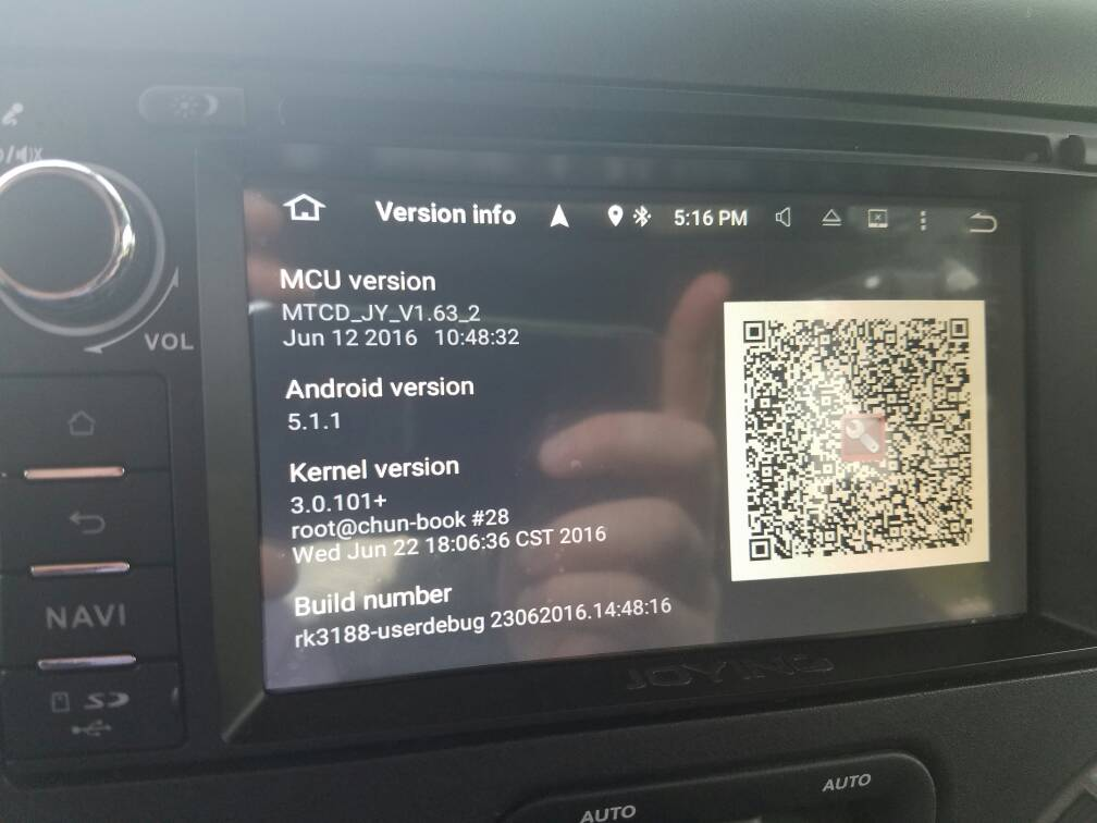 Just ordered an Android head unit - Joying Jeep specific - Page 3