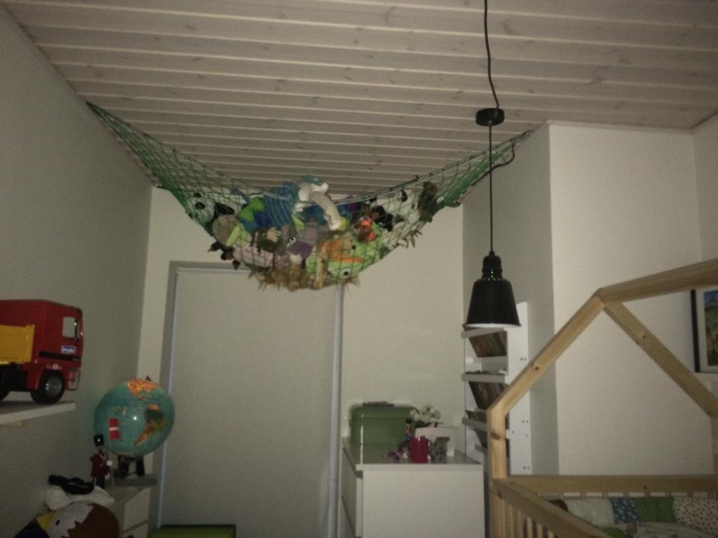 Picture of: Opbevaring Til Bamser Slyngebarn