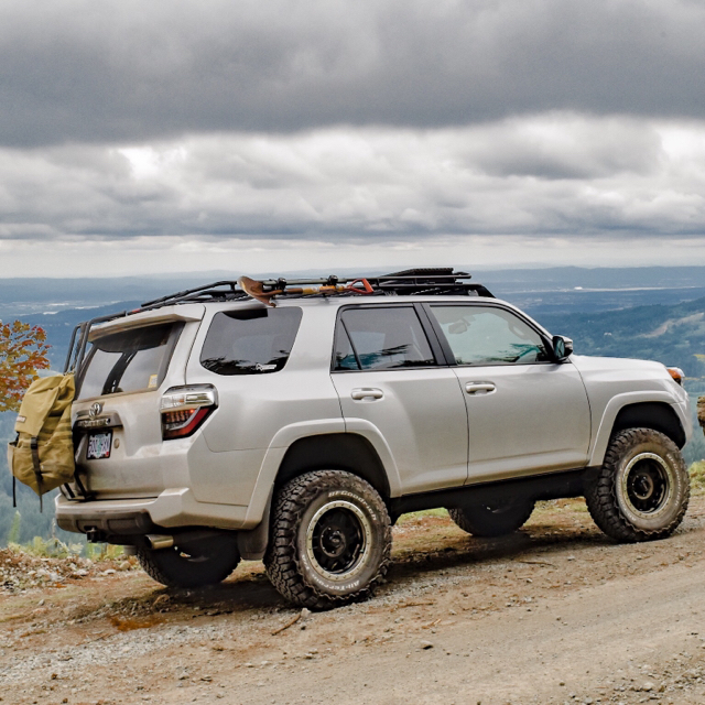 Whitewalls Out Photo Thread Page 3 Toyota 4runner
