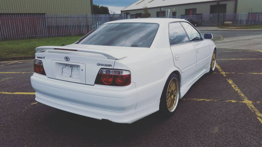 toyota chaser jzx100 factory manual import driftworks forum rh driftworks com Toyota Chaser Tourer V toyota chaser jzx100 repair manual