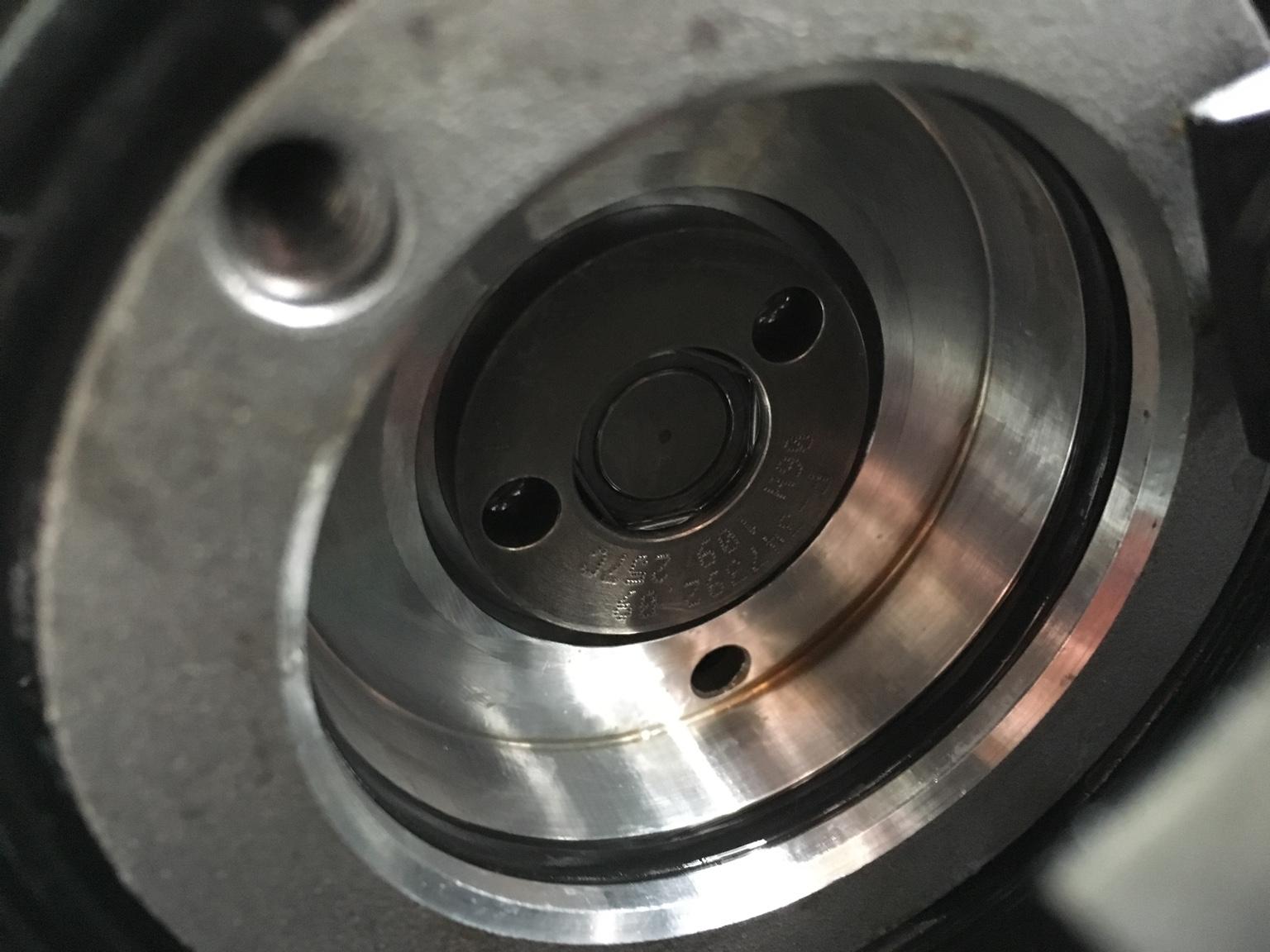 n205 valve mk5 gti
