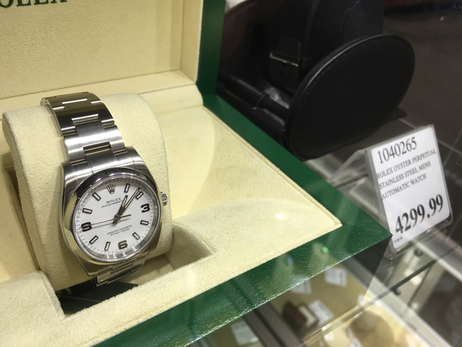 rolex at costco page 33 costco anchorage 5 aug 2016