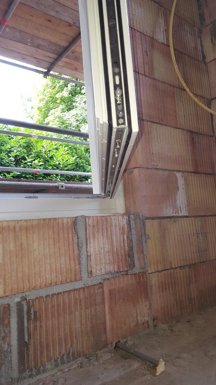 Kiep kantel ramen voorzien van contacten - Hoe een vierkante salon te voorzien ...