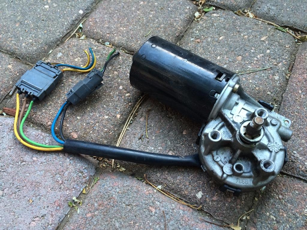 Oem Wiper Motor Wiring Diagram Electrical Diagrams 2 Speed Volvo Custom U2022 Vw Beetle