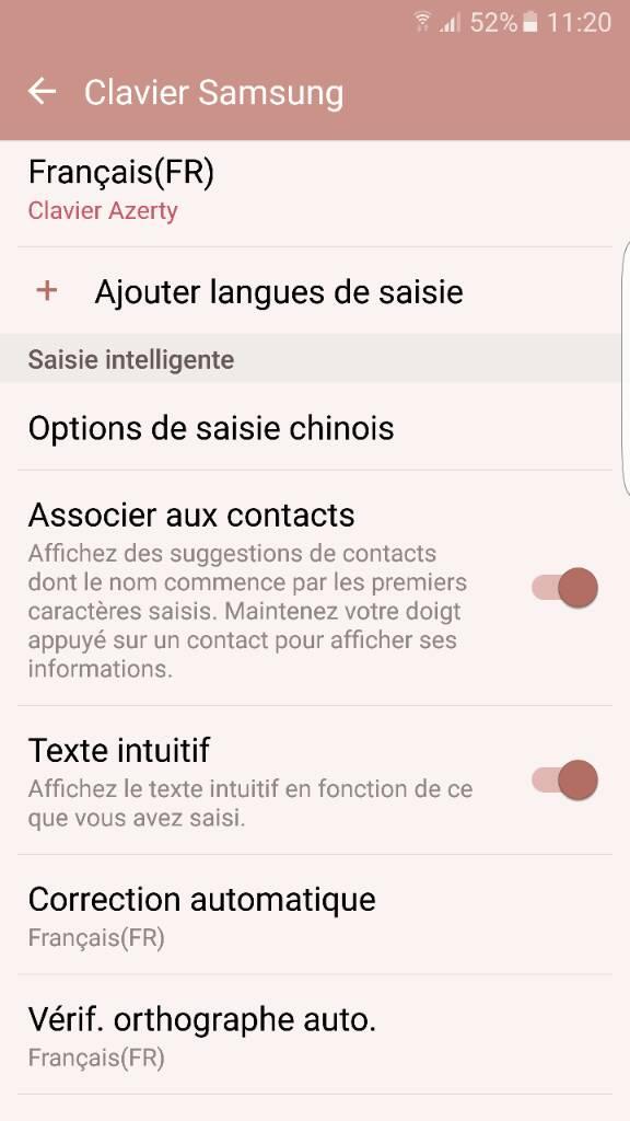 correction français de texte