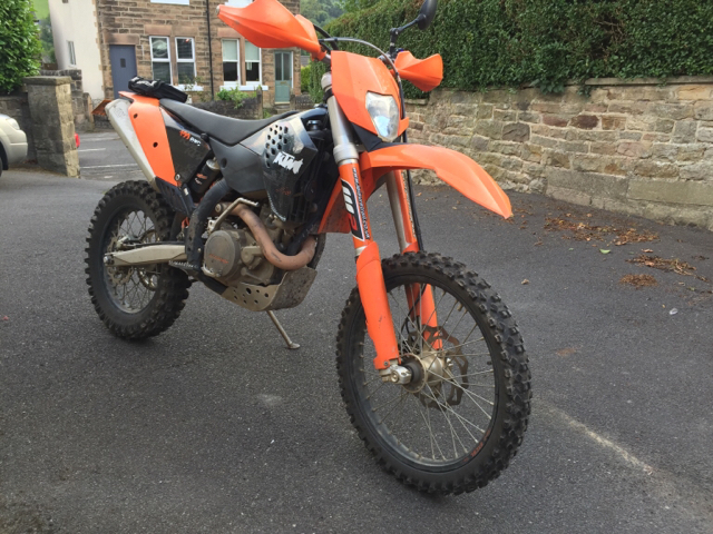 trf forums • view topic - ktm 400 exc for sale