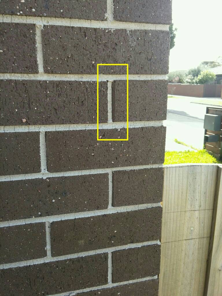 View: Anyone used Glen Fern (BORAL) Brick with Shale / Surfmist?