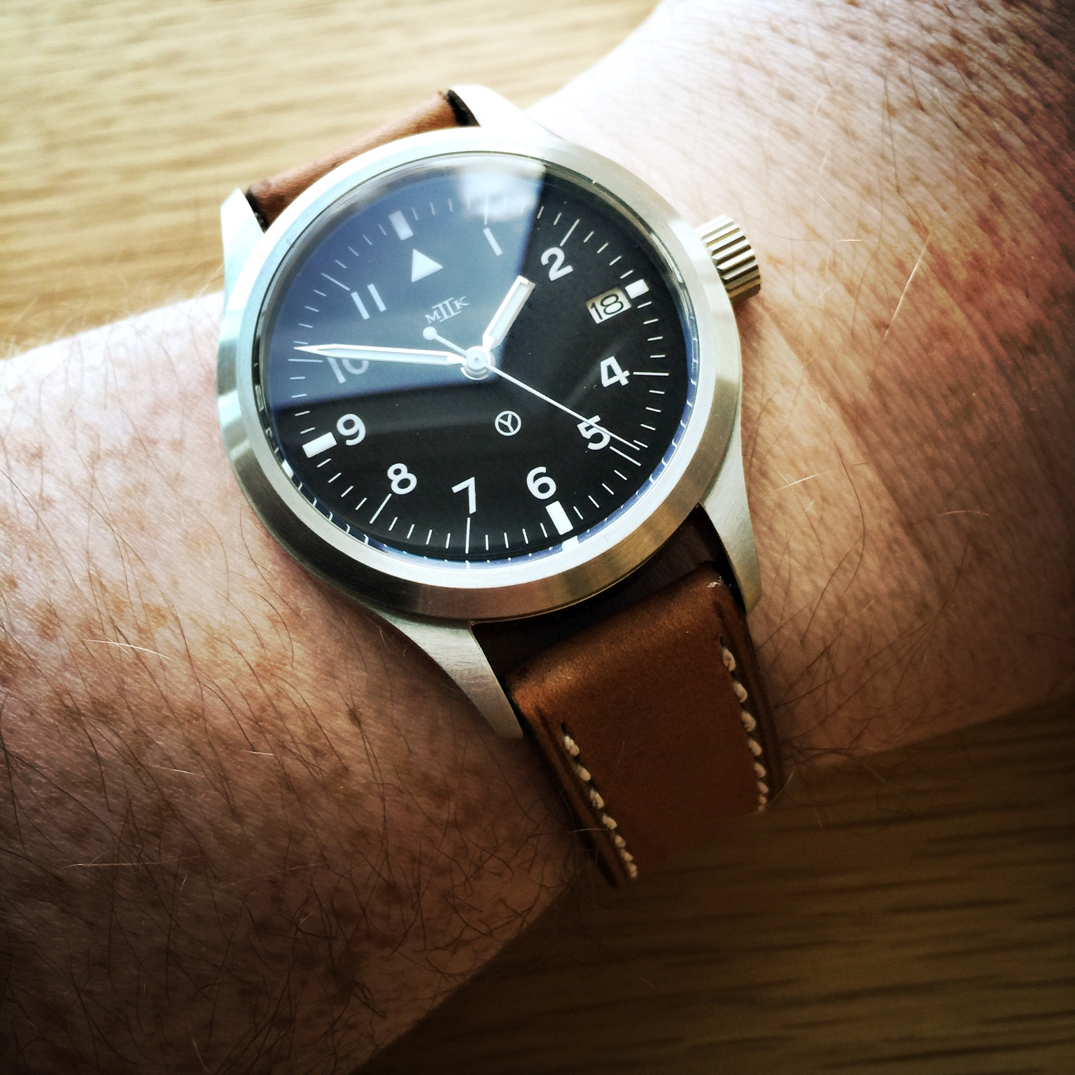 Advice on a 36 38mm swiss fieldish watch under 1000 page 2 for Watches 38mm