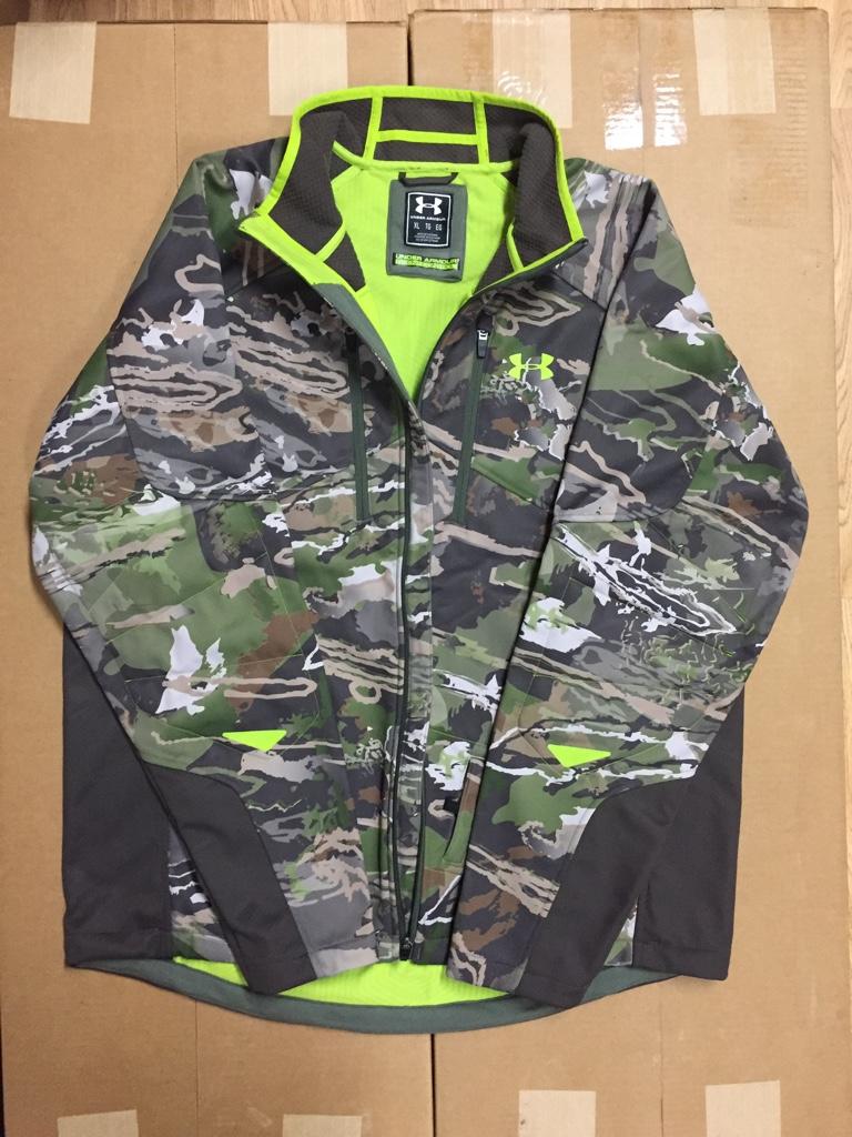 d13d8b61c5be Cheap under armour ridge reaper jacket sale Buy Online  OFF32 ...