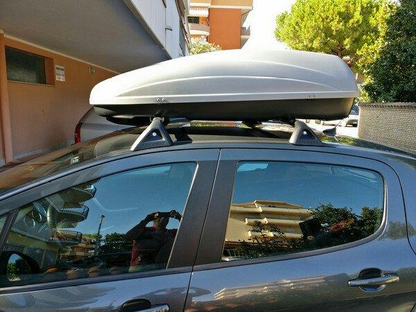 Passione peugeot auto club italia leggi argomento 308 for 2 aggiunta di box auto