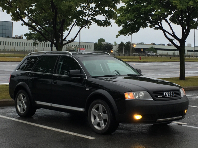 for sale clean 2004 audi allroad 6 speed manual. Black Bedroom Furniture Sets. Home Design Ideas