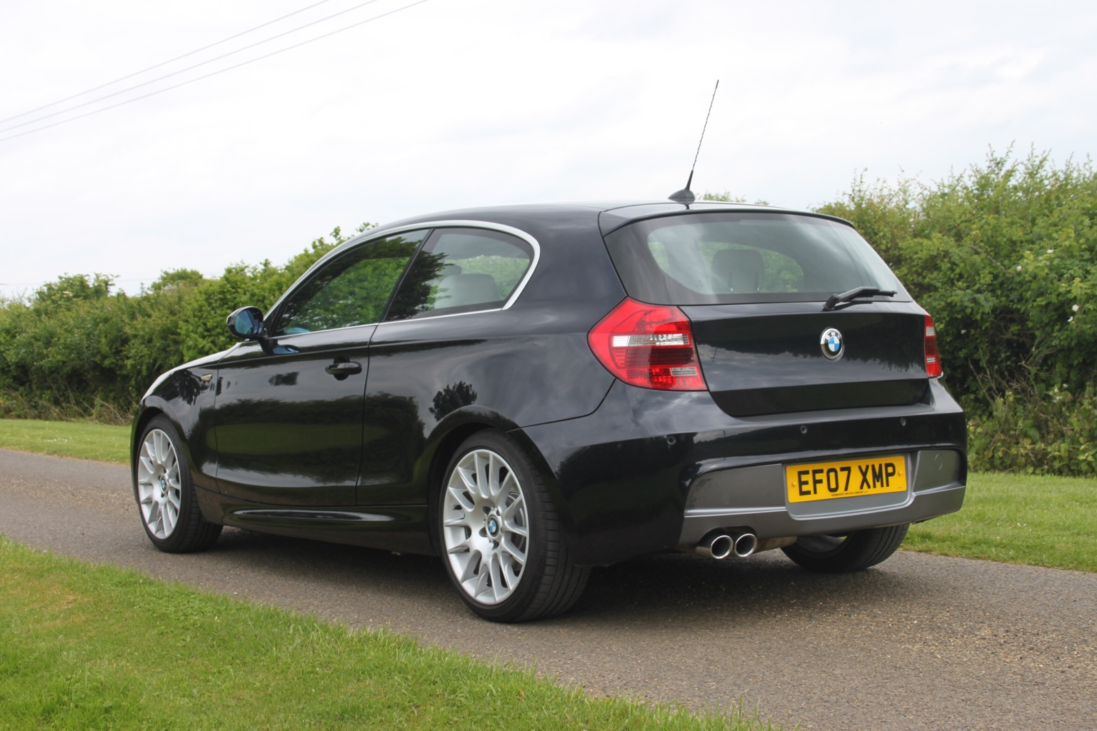 2007 Bmw 130i M Sport Le - Sold