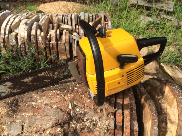 Partner Chain Saw Thread | Page 3 | Outdoor Power Equipment