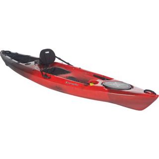 Perception pescader 12 39 angler pensacola fishing forum for Perception fishing kayak