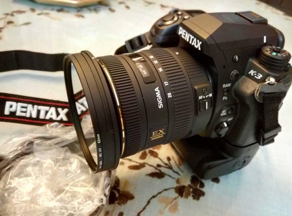 SIGMA 10-20mm CLUB - Page 243 - PentaxForums.com
