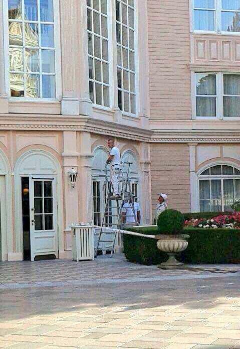 Disneyland® Hotel - Pagina 9 6ca78062e76b20483b04848f4ea1a54f