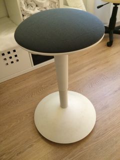 Miraculous Stool Or Chair When Playing Machost Co Dining Chair Design Ideas Machostcouk