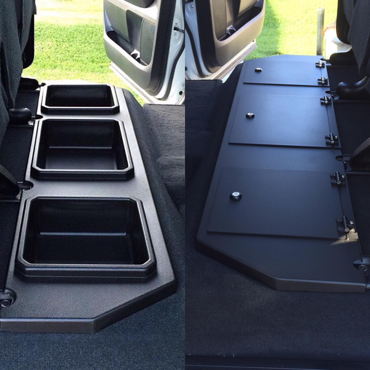 Toyota Tundra Seat Covers >> ESP Truck Accessories Labor Day Sale - TundraTalk.net - Toyota Tundra Discussion Forum