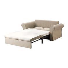 Ikea backabro cfc - Ikea fauteuil lit une place ...