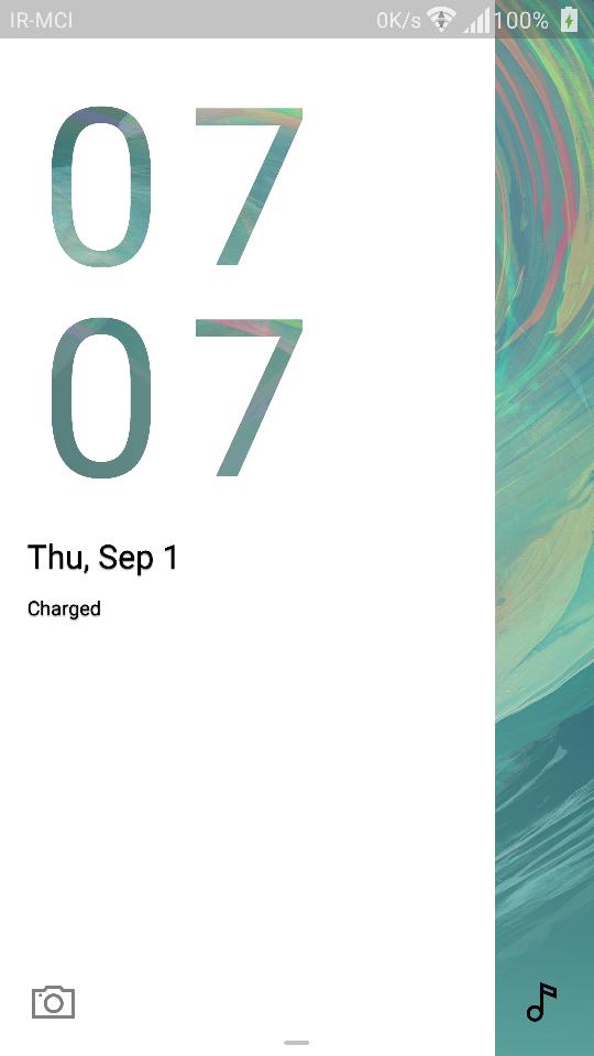 [Theme][EMUI] Xperia X Theme | Honor 5X