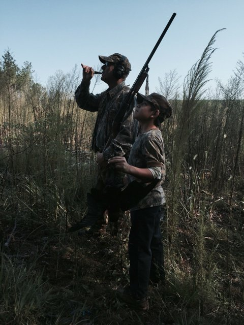 Crowing about it utah wildlife network for Ga fishing license for senior citizens