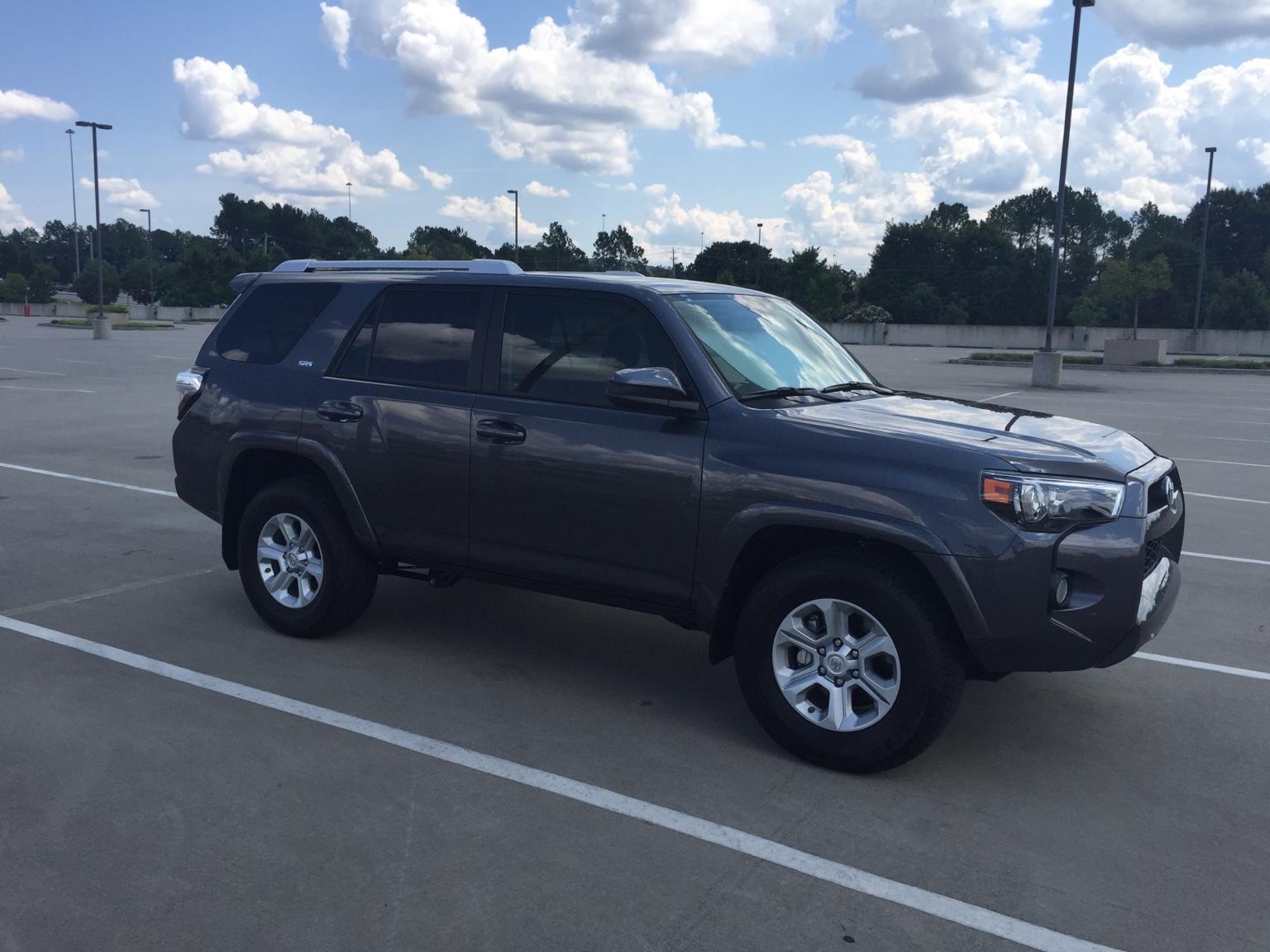 Toyota Huntsville Al