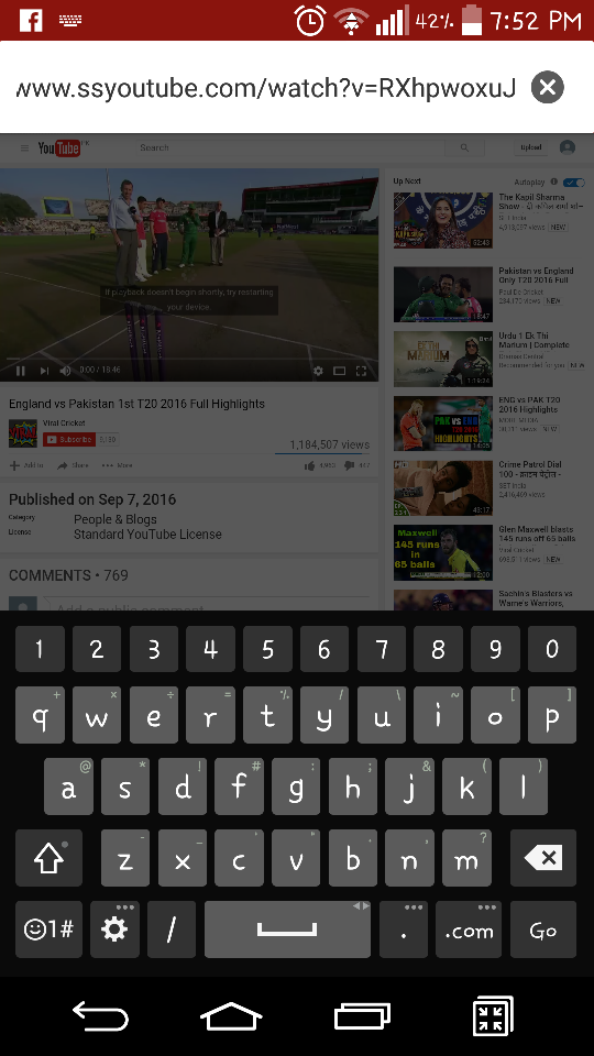 738491bb8ebb149bcc2144bbbc6199d5 - Trick to Download Youtube Videos using VLC