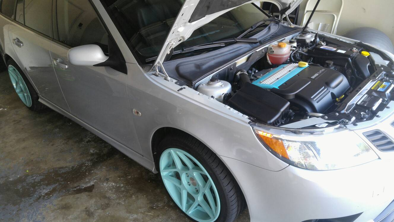 2008+ 9-3 reliability, parts availability, issues, etc