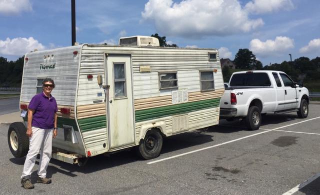 1976 nomad vintage trailer talk. Black Bedroom Furniture Sets. Home Design Ideas